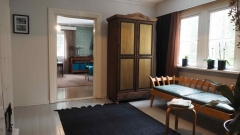 Hunajakoto little room